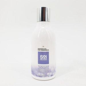 Speedo שמפו לשחיינים | Shampoo for swimmers